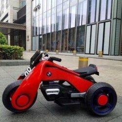Электромотоцикл BMW Vision Next 100 - BQD-6188-RED